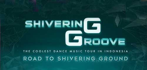 Road to Shivering Ground dari ShiverinG Groove