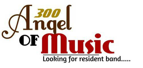 """300 Angel Of Music"" Mencari Group Band Acoustic"