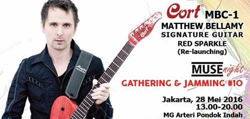 Gathering and Jamming #10 di MG Sport & Music