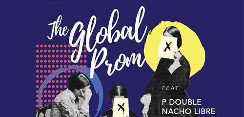 The Global Prom di The Foundry No. 8
