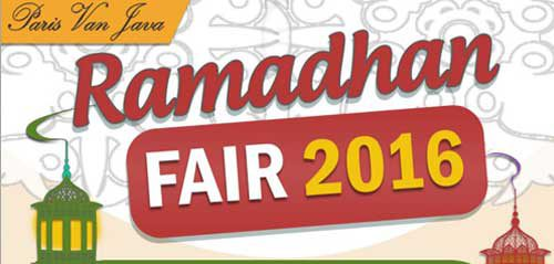 Light Entertainment Semarakkan Ramadhan Fair 2016