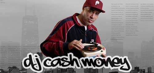 DJ Cash Money Tampil di The Joint The Foundry