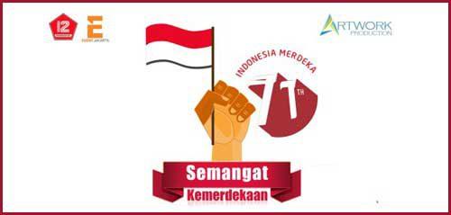 Festival Band Meriahkan Semangat Kemerdekaan HUT Republik Indonesia