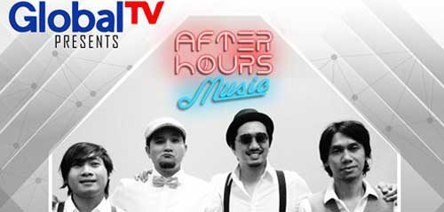 Sheila On 7 Tampil di After Hour Music Global TV