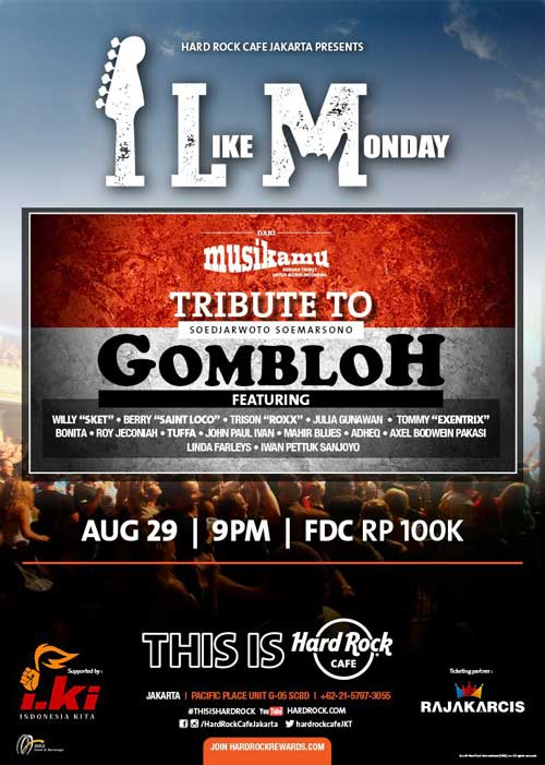 I-Like-Monday-Tribute-to-Gombloh-di-Hard-Rock-Cafe-Jakarta_2