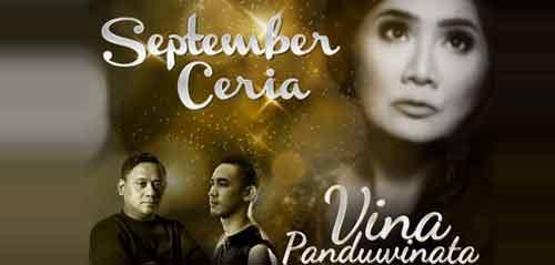 September Ceria Bersama Vina Panduwinata