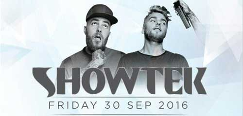 Colosseum Club 2nd Anniversary Perfection Hadirkan Showtek