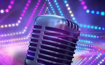 Tembang Karaoke