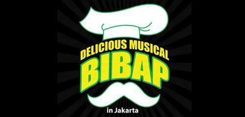 BIBAP in Jakarta, Pertunjukan Musikal Paling Lezat di Dunia