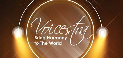 PSM D'Voice Diploma IPB Persembahkan Voicestra Bring Harmony to The World