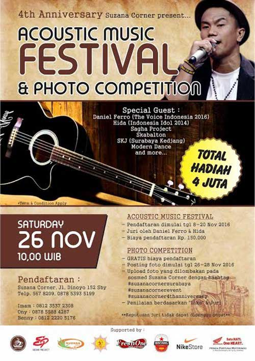 4th-anniversary-suzana-corner-gelar-acoustic-music-festival-photo-competition_2