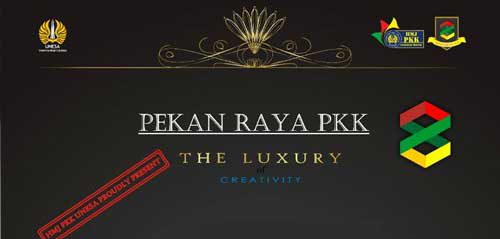 DJ Amir & Red Velvet Band Meriahkan The Luxury di Pekan Raya PKK ke-8