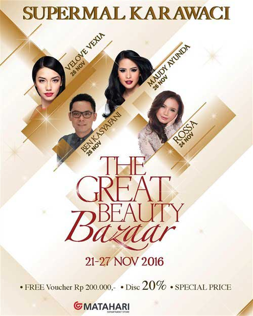 music-project-with-the-groove-meriahkan-the-great-beauty-bazaar-2016_2