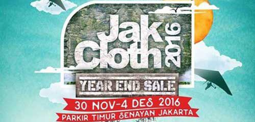 Raisa & The S.I.G.I.T Hibur Pengunjung Jakcloth Year End Sale