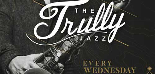 The Trully Jazz di Spazio Surabaya