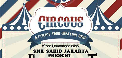 Acoustic Competition di Penghujung 2016 di Glamours Circous