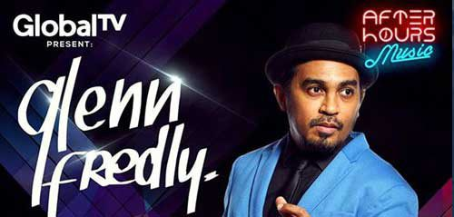 After Hours Music Bareng Glenn Fredly di SCBD
