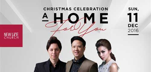 New Life Drama Musical di Christmas Celebration