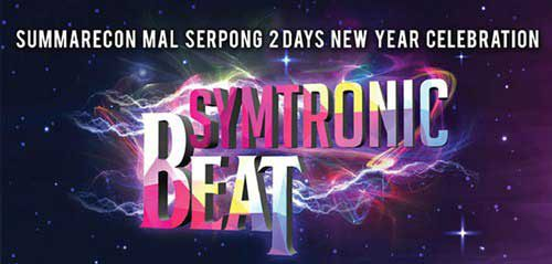 Twilite Orchestra Tampil di Symtronic Beat