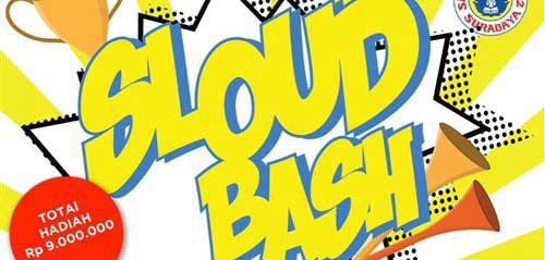 Ikuti Band Competition di Sloud Bash Competition