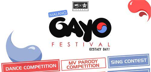 Ikuti The Biggest K-Pop Festival di Malang Gayo Festival!