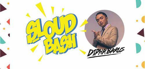 S_Loudbash Party Hadirkan DJ Dipha Barus