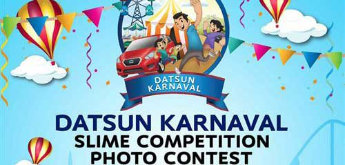 Band Performance Ramaikan Datsun Karnaval 2017