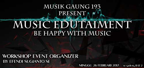 Be Happy with Music di Music Edutainment