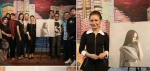 Single Terbaru Rossa, Body Speak, Rilis di Singapura