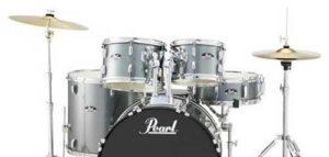 5 Drum Set Modern Terbaik untuk Drummer Pemula