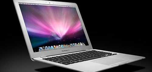 Promo Macbook Air dan Macbook Pro