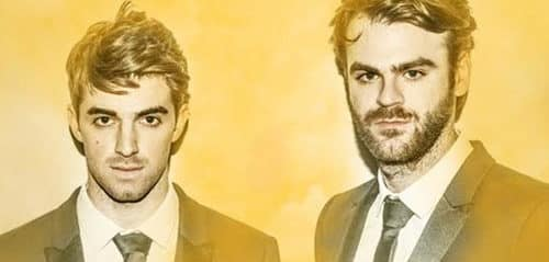 Video Musik Terbaru The Chainsmokers