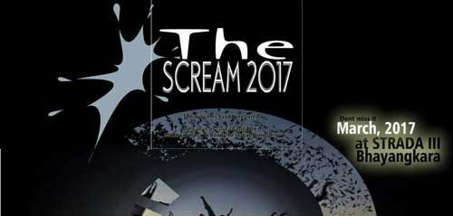 Yuk Ikutan Kompetisi Band & Beatbox di The Scream 2017