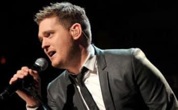 Playlist Terbaik Michael Buble