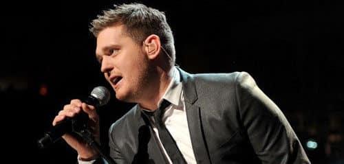 42 Playlist Terbaik Michael Buble