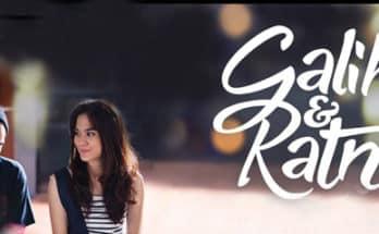 Film Galih & Ratna