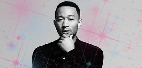 15 Koleksi Lagu Terbaik John Legend