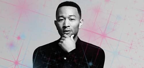 Koleksi Lagu Terbaik John Legend