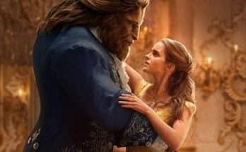 Playlist dari Soundtrack Film Beauty and The Beast