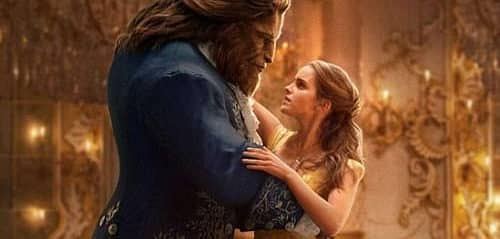 Playlist dari Soundtrack Film Beauty and The Beast