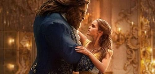 Playlist Soundtrack Film Beauty and The Beast