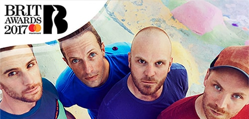 Profil Coldplay