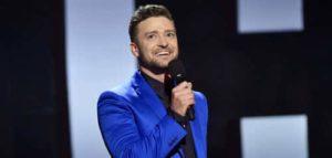 Talenta Itu Ada Pada Justin Timberlake!