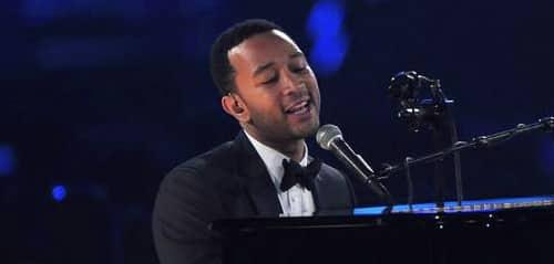 John Legend, dari Penyanyi Latar Akhirnya Menjadi Bintang