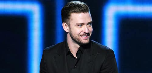 15 Koleksi Lagu Terbaik Justin Timberlake
