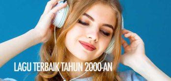 Lagu Indonesia Terbaik Tahun 2000an