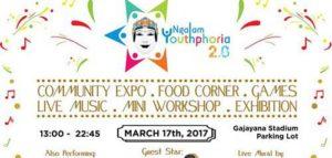 Orkes Moral PMR Bintang Tamu di Ngalam Youthphoria 2.0