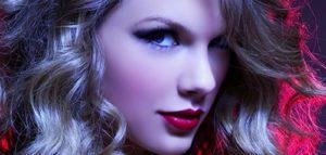 Taylor Swift, Si Cantik yang Penuh Kejutan