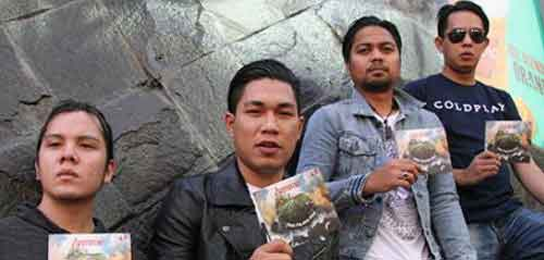 Playlist Terbaik Armada Band