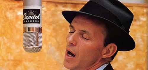Playlist Terbaik Frank Sinatra